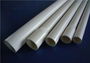 Tipos y usos de las tuber as conduit dincorsa - Tubo plastico rigido ...