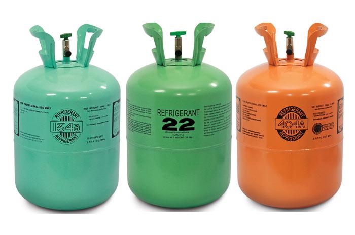 principales caracter u00edsticas de un buen gas refrigerante