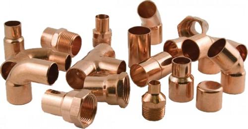 Tuber as de cobre errores comunes al efectuar su limpieza - Limpieza de cobre ...