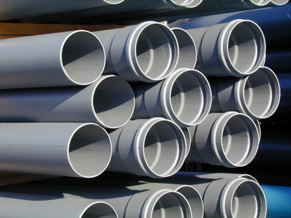 Dincorsa tubos PVC