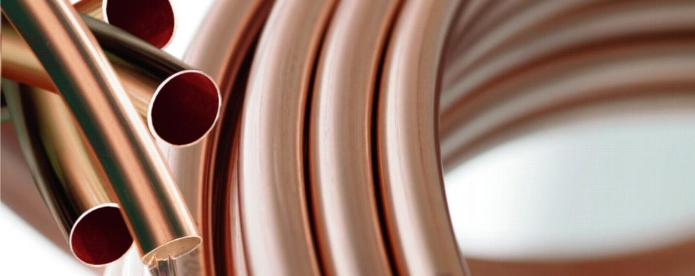 Dincorsa tubos cobre