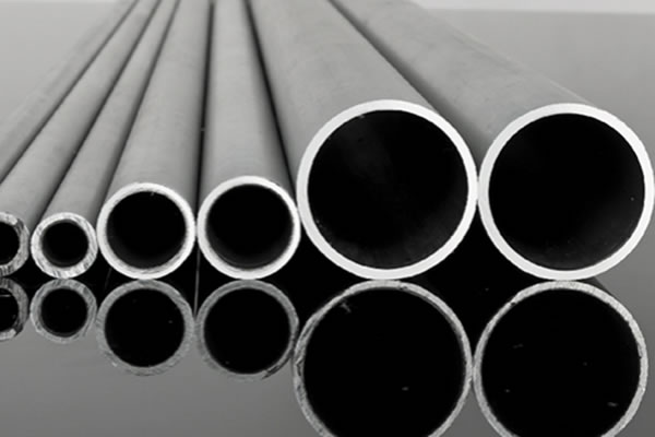 tubos acero