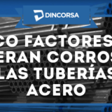 corrosion tuberias acero