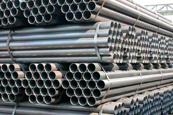 tubos acero tipos